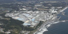 Japan leitet verseuchtes Fukushima-Wasser ins Meer
