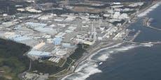 Japan will verseuchtes Fukushima-Wasser ins Meer leiten