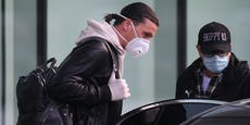Star-Stürmer Ibrahimovic ist zurück in Mailand