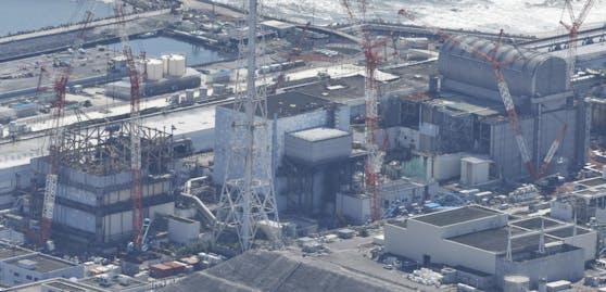 Neun Jahre nach dem Reaktorunglück in Fukushima will Japan nun 1,2 Millionen Tonnen radioaktives Wasser ins Meer kippen.