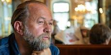 Vorstadtweiber-Macher mit Notarzt ins Spital gebracht