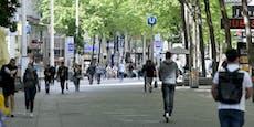 Wien meldet mehr als 3.100 aktive Corona-Erkrankte