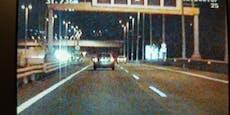 """Am Weg nach Kroatien 127 km/h zu schnell: """"Zu viele PS"""""""