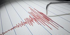 Spürbares Erdbeben erschüttert Tirol