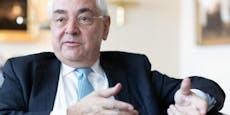 Casinos-Aufsichtsratschef Rothensteiner tritt ab
