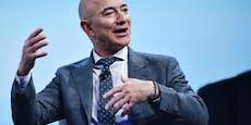 Diesen Amazon-Kunden verliert Jeff Bezos gerne