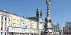 Redebedarf wegen der Linzer Stadtfinanzen