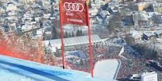 Mutation in Kitzbühel: Wackeln jetzt die Ski-Rennen?