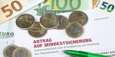 Mann erschwindelt sich über 70.000€ Sozialleistungen