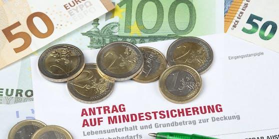 In Graz-Umgebung hat ein 44-Jähriger durch Unterlassung von Meldepflichten unberechtigt Sozialleistungen bezogen. (Symbolbild)