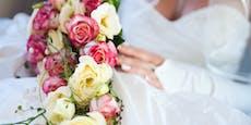"""Braut flüchtet – Schwiegervater klagt """"Kaufpreis"""" ein"""