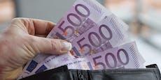 500 € mehr – Kappt Regierung Luxuspensionen jetzt doch?