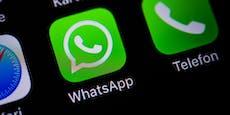 WhatsApp hat jetzt die Antwort-Funktion für Faule