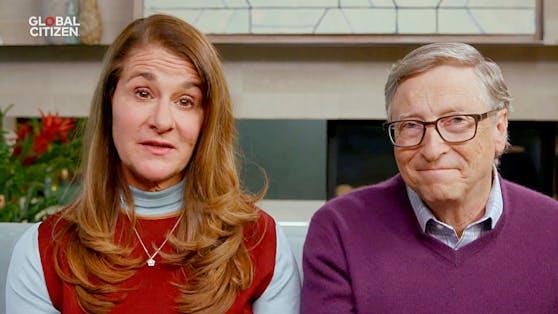 Melinda und Bill Gates lassen sich nach 27 Ehejahren scheiden.
