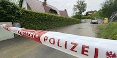 Mann erschießt seine Frau in Klagenfurter Nobel-Gegend