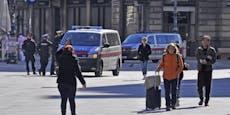 Mann verfolgt und bedroht Mutter und Tochter in Wien