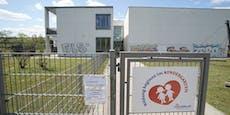 """Corona-Kindergarten"": Erstes Kind infiziert"