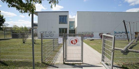 Kindergarten in Wien-Liesing