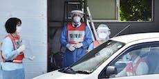 Britische Virusmutation nun auch in China nachgewiesen