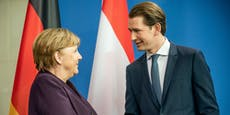 Deutschland wird Grenzen noch im Juni komplett öffnen