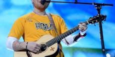 Ed Sheeran gibt Kids virtuell Musikunterricht