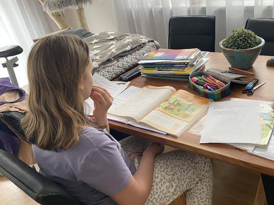Unterricht zu Hause