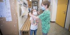 Ab dem Herbst sollen Schüler und Lehrer Maske tragen