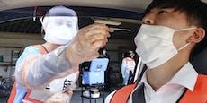 China will ALLE Bewohner Wuhans auf Corona testen