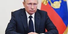 Putin-Gegner feiern Erfolge in Sibirien