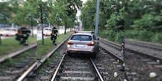 Auch Freund von Alko-Lenkerin verliert Führerschein