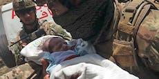 Blutiger Anschlag auf Entbindungsstation in Kabul