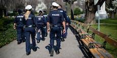 Wiener prügelte sich mit 7 Polizisten und gewann (fast)
