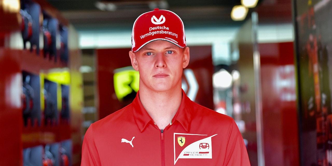 Formel 1 Heute Startzeit