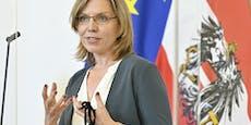 Klima-Ministerin sieht keine schnelle AUA-Lösung