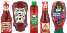 """Ketchup im Öko-Test - eines ist """"mangelhaft"""""""