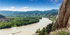 Die Donau wird immer kürzer - das ist der Grund