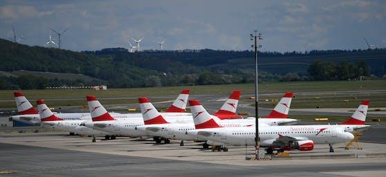 Es gibt hoffnungsvolle Signale für einen Neustart bei der österreichischen Fluglinie.
