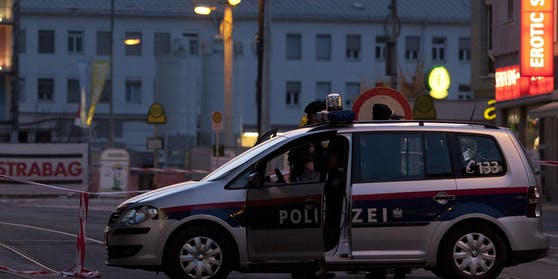 Die Polizei musste ausrücken.