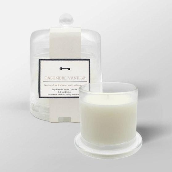 Leider ausverkauft: Cashmere Vanilla von Threshold um 9 Euro bei Target