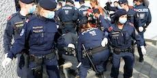 Über 1.100 neue Polizisten werden gesucht