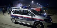 Wiener (28) in Floridsdorf überfallen und ausgeraubt