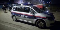 Mysteriöse Messer-Attacke stellt Polizei vor Rätsel