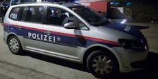 Diebe rissen Tresor aus der Wand, stahlen über 10.000 €
