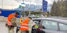 Weiterhin scharfe Reiseregeln für Tiroler Pendler