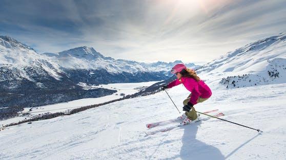 Noch ist fraglich, wann die Skigebiete in Österreich öffnen.