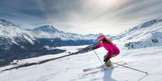 Skigebiet sperrt Corona-Sündern das Ticket