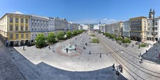 Linzer Hauptplatz bekommt 30 Linden