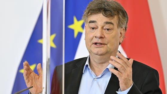 Werner Kogler (Grüne)