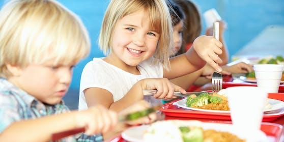 Durch gezielte Maßnahmen soll die Gesundheit der Österreicher verbessert werden, wie z.B. durch ein hochwertigeres Angebot in Schulbuffets und -kantinen für unsere Kinder