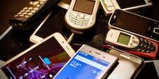 Deshalb ist es gefährlich, alte Smartphones zu benutzen